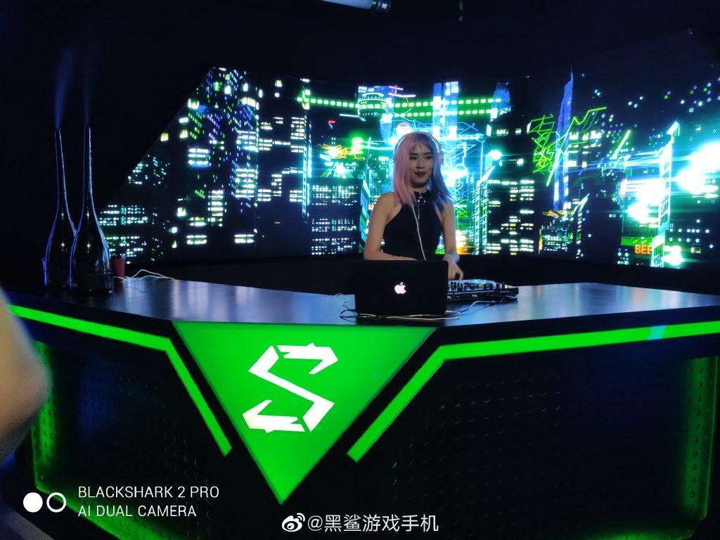 Black Shark 2 Pro презентация и обзор!