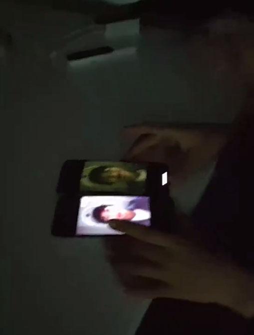 Xiaomi Mi CC9 Meitu видео и тест ночного режима для селфи