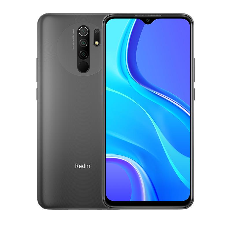 Где уже можно купить Redmi 9 с NFC?