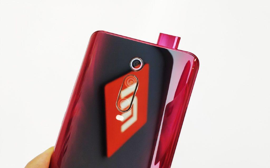 Redmi K20 и Redmi K20 Pro официально представлены