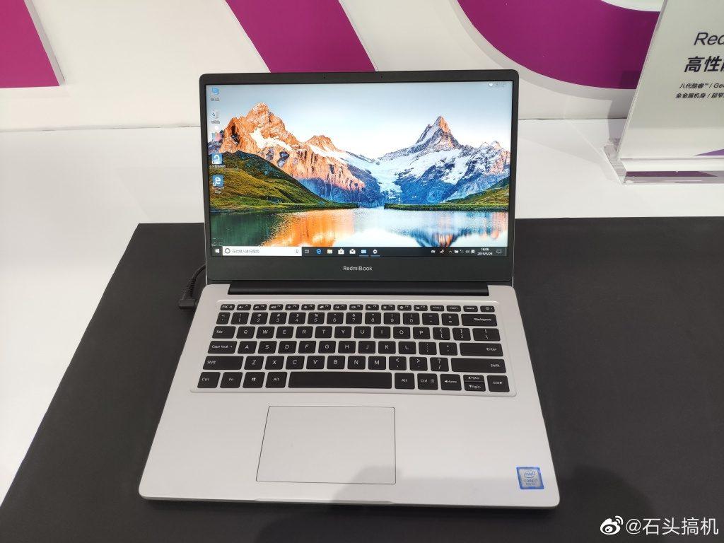 RedmiBook 14 ноутбук Редми, который стал сюрпризом
