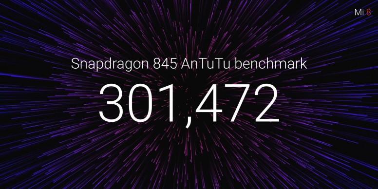 Результат теста AnTuTu