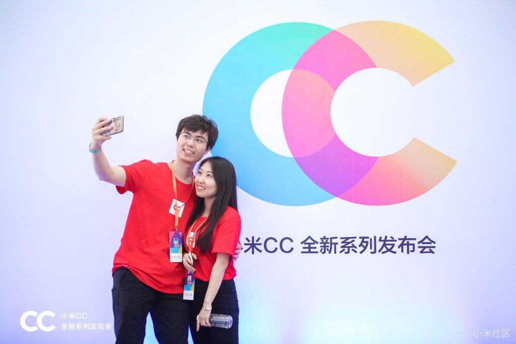 Презентация Xiaomi CC9, CC9e, CC9 Meitu