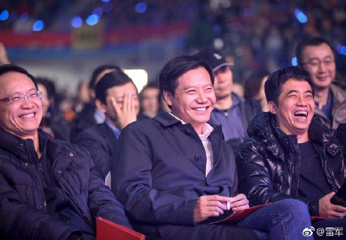 Лэй Цзюнь (Xiaomi CEO)