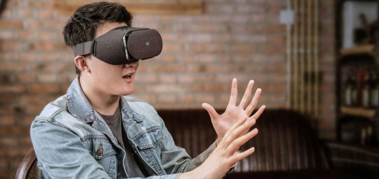 История развития технологии VR в Xiaomi