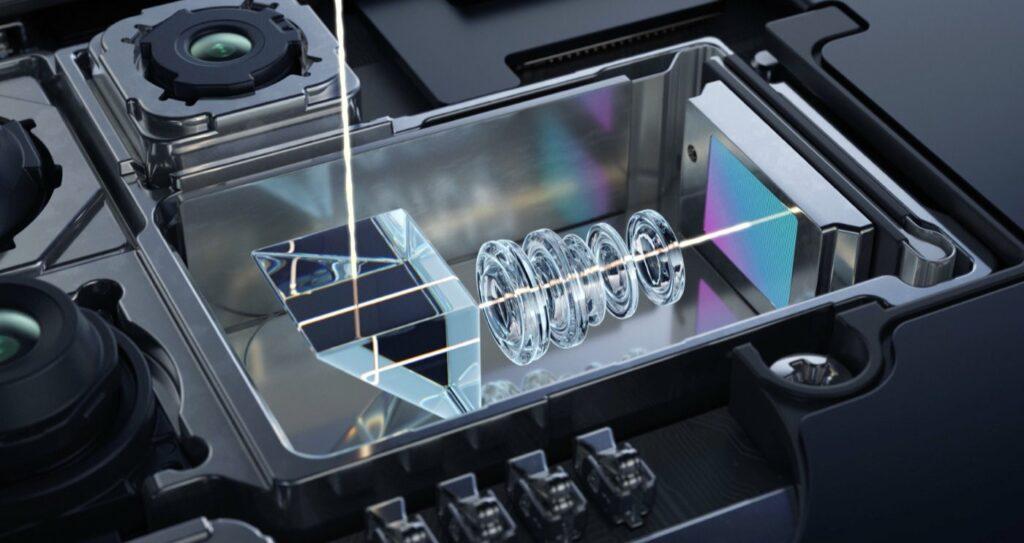 Как работает зум на Xiaomi Mi 10 Lite ZOOM