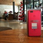 Xiaomi Mi 5X Red Edition