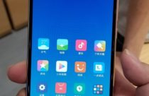Xiaomi Mi 8 SE фото