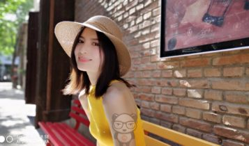 Пример фото на камеру Xiaomi Mi 8 SE