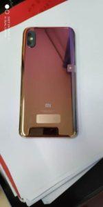 Новый Xiaomi Mi 8