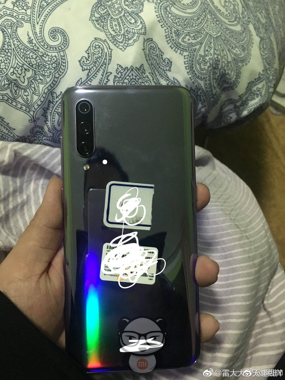 Xiaomi Mi 9 дата выхода