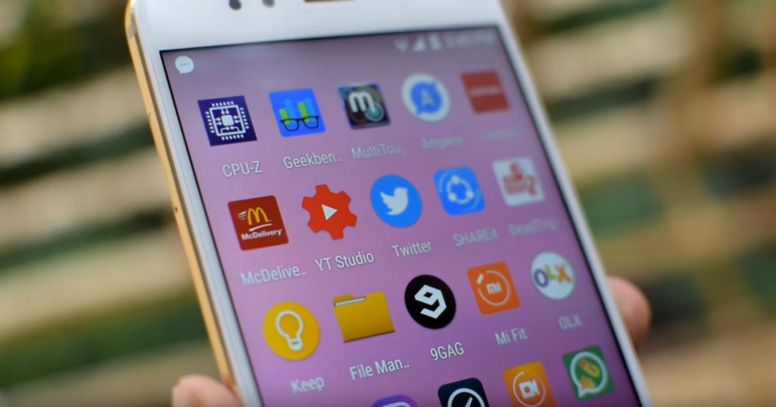 Xiaomi как сделать фото экрана