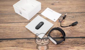 Xiaomi Mi Band 3 (Сяоми Ми Бэнд 3)
