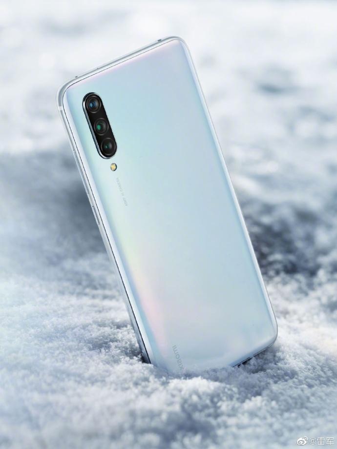 Xiaomi CC9 дизайн подтверждён на фото!