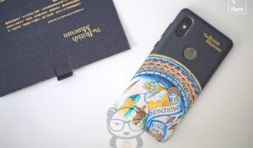 Xiaomi Mi Mix 2s Art фото