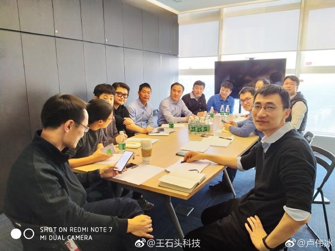 Xiaomi Mi Mix 3s показали на фото
