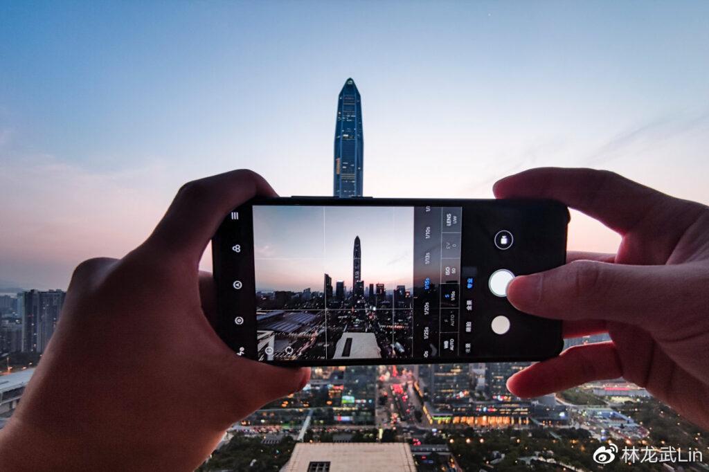 Примеры фото на смартфон Xiaomi с лучшей камерой