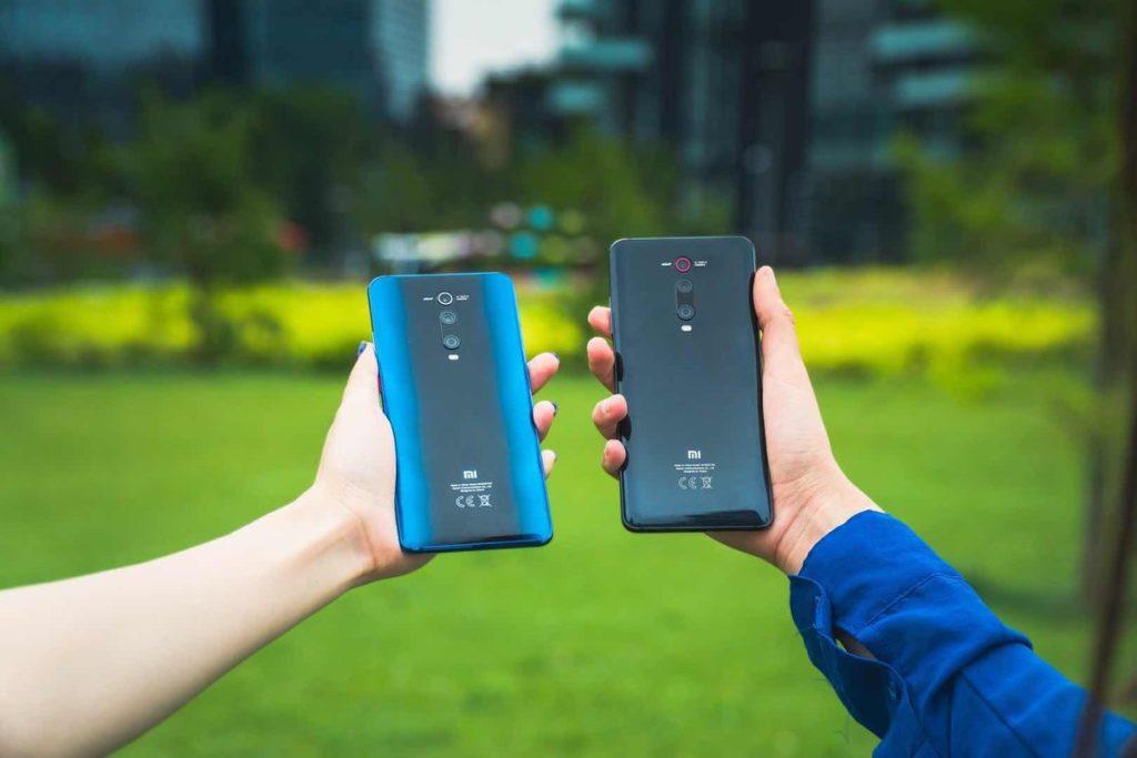 Xiaomi Mi 9T глобальная версия Redmi K20