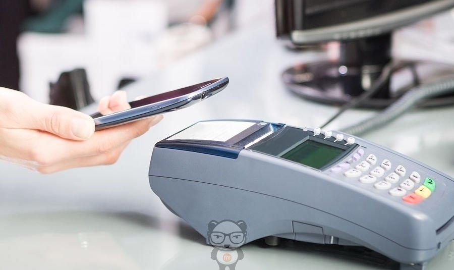 Mi Pay в России (2019)