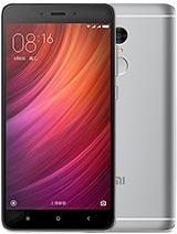 Xiaomi Redmi Note 4X (Snap)