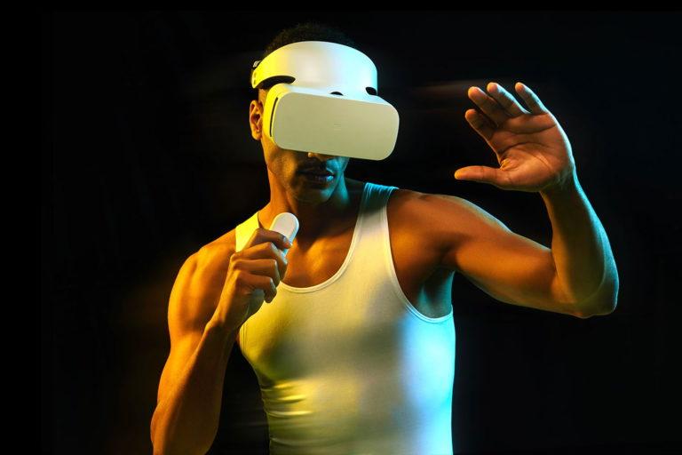 Xiaomi и VR индустрия